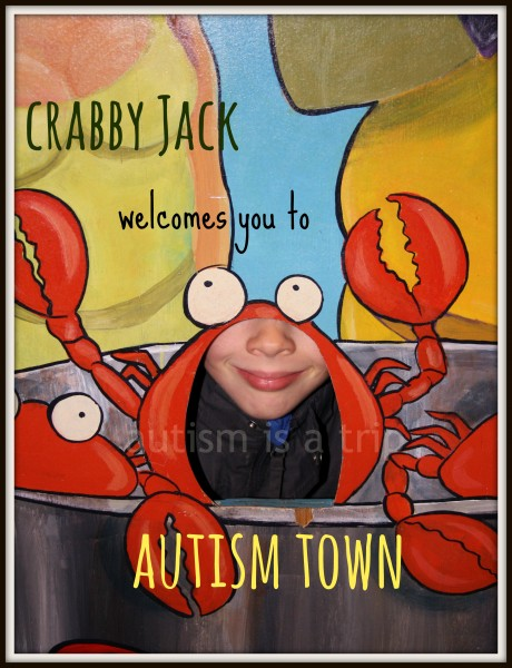 crabby jack